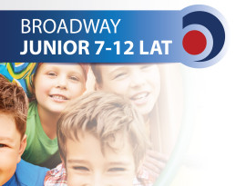 JUNIOR (7-12 lat)